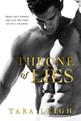 Throne of Lies: Prequel to Legacy of Lies (The Lies Series Book 1)