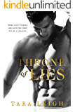 Throne of Lies: Prequel to Legacy of Lies