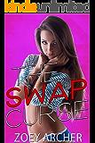 The Swap Curse (Magical Gender Swap Transformation)