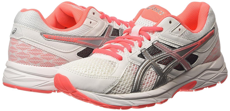 Schuhe ASICS Gel Contend 3 T5F9N BlackSilverAzalea 9093