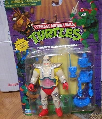 Amazon.com : Teenage Mutant Ninja Turtles Krangs Android ...
