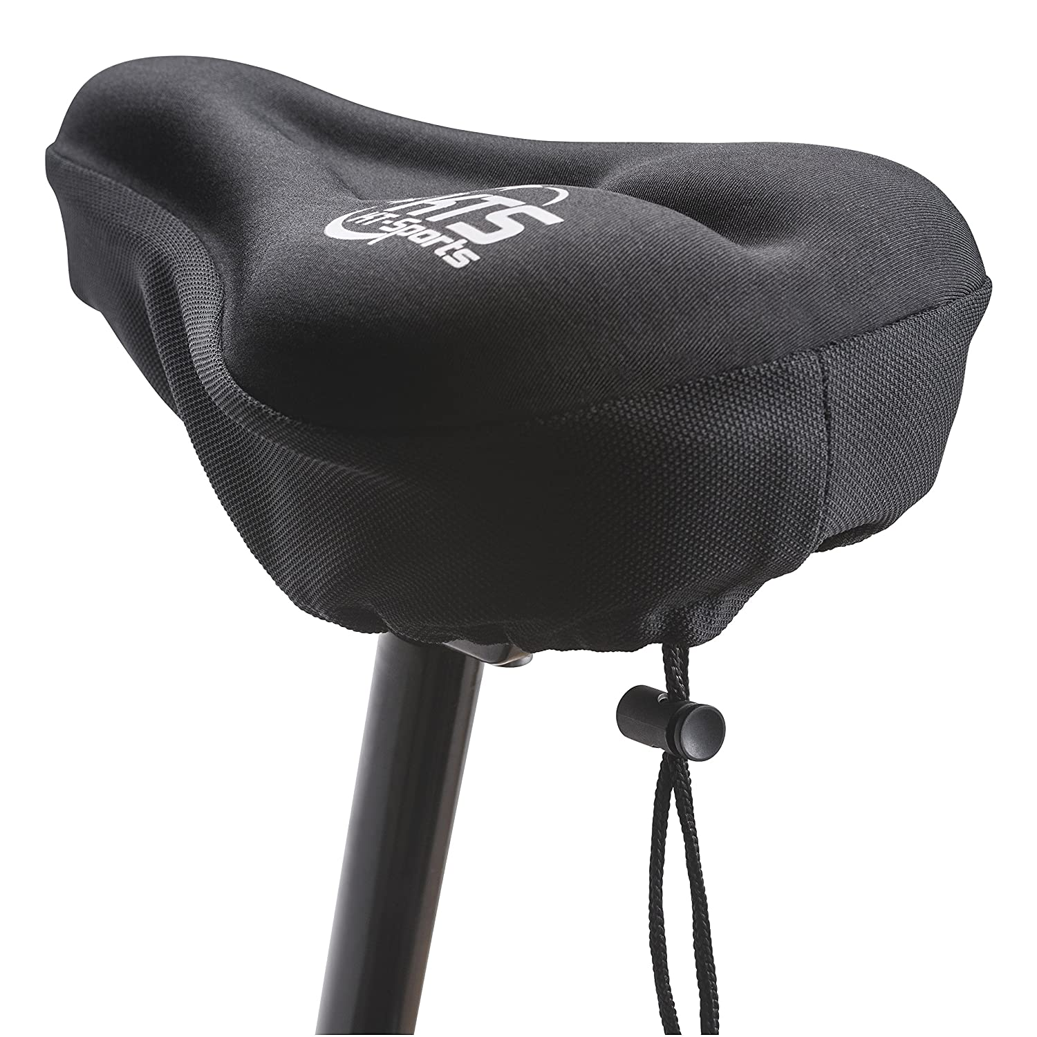 with road comforter cushion bicycle most seat pin warning west wide biking comfortable taillight bike saddle