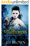 The Warrioress (An Heirloom Vampyres Novella Book 2)