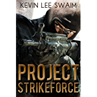Project StrikeForce (English Edition)