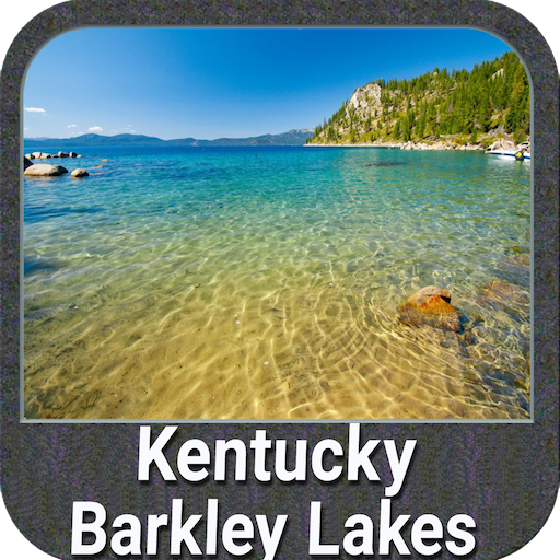 Kentucky and Barkley Lakes gps: Amazon.es: Appstore para Android