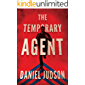 The Temporary Agent (The Agent Book 1)