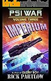 Imperium (Psi War Book 3)