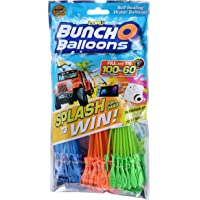 Bunch o Balloons Rapid Refill, Pink/White/Purple,