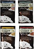 Gourmet A la Carte Cat Food Chef's Recipes, 8 x 85 g - Pack of 5 (Total 40 Pouches)