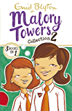 Malory Towers Collection 2: Books 4-6 (Malory Towers Collections and Gift books) (English Edition)