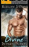 Divine Intervention: Angel's Baby (A M/M Mpreg Paranormal Romance)