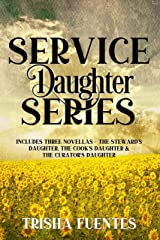 Service Daughter Series Kindle Edition