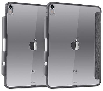 TineeOwl Glace - Funda Ultrafina para iPad Pro de 11