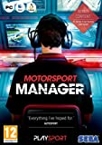 Motorsport Manager (PC CD)