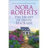 The Heart of Devin Mackade (MacKade Brothers Book 3)