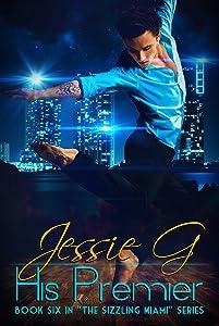His Premier (Sizzling Miami Book 6)