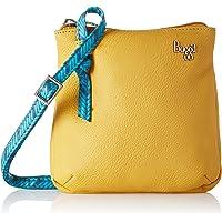 Baggit Women's Cosmetic Bag (Mango)