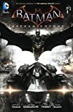 Batman Arkham Knight TP Vol 01