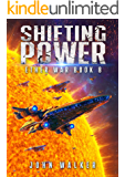 Shifting Power: Ether War Book 8