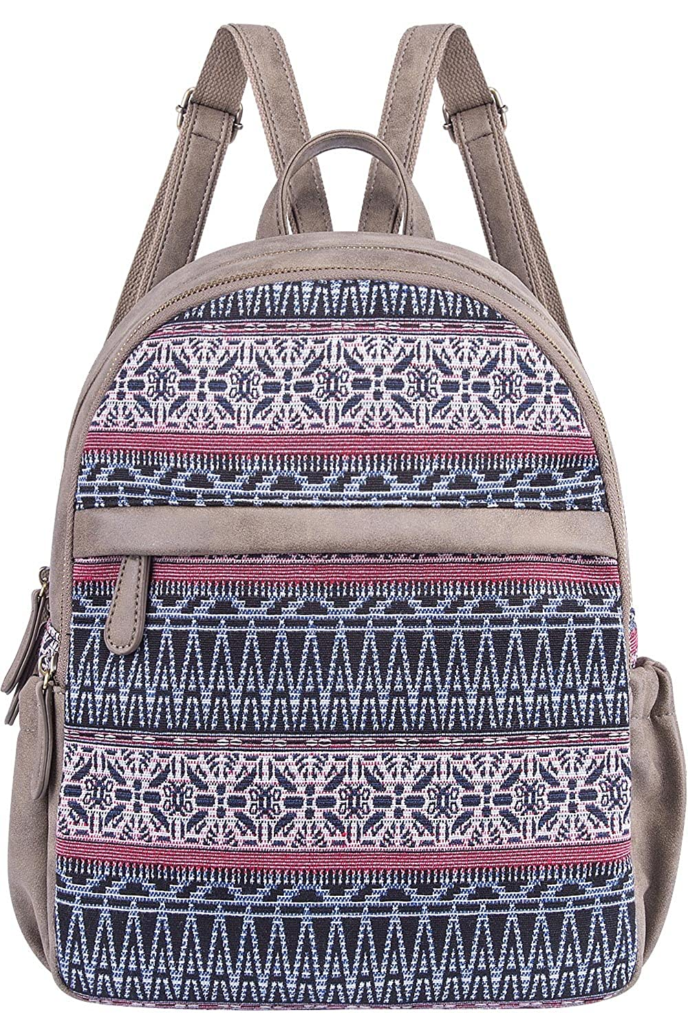 Lily Queen Women Casual Daypack Purse Lightweight Travel Backpack for Girls LQ-1006