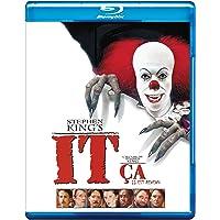 Stephen King's It (BIL/BD) [Blu-ray]