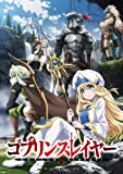 ゴブリンスレイヤー 1 (初回生産限定) [DVD]