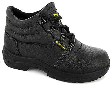 Other - Calzado de protección para hombre negro negro