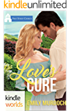 First Street Church Romances: Love's Cure (Kindle Worlds Novella) (Sweet Grove Beginnings Book 4)