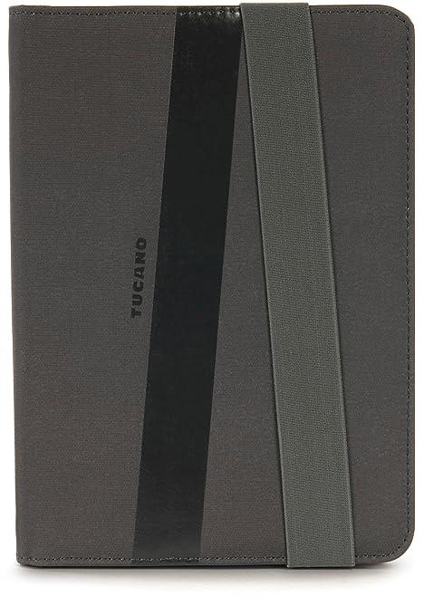 Tucano Agenda - Funda para Apple iPad Mini, negro