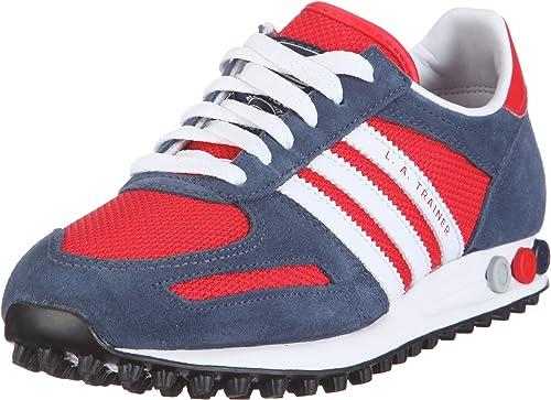 adidas Originals Men's LA Trainer Low