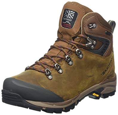 Karrimor Damen KSB Cheetah CH Ladies Weathertite Trekking-& Wanderstiefel, Braun (Brown), 38 EU