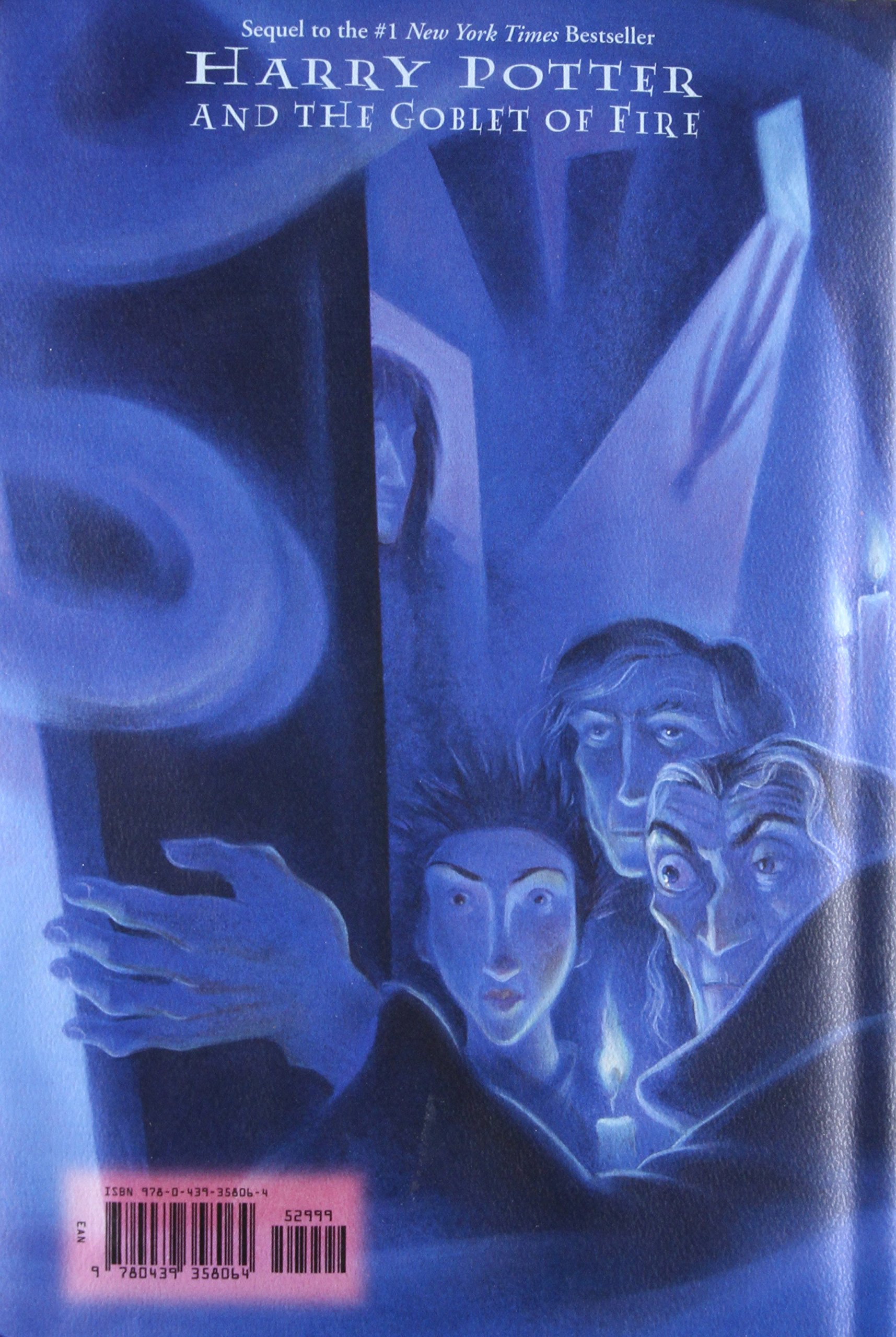 Harry Potter and the Order of the Phoenix (Book 5) by Arthur A. Levine Books (Image #2)