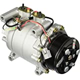 Four Seasons 58882 A/C Compressor