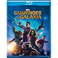 Guardiões Da Galáxia [Blu-ray]