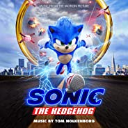 Sonic the Hedgehog (Music from the Motion Picture)