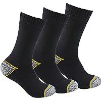 Calcetines de TRABAJO (3 pares) ideales para botas de trabajo o calzado de seguridad