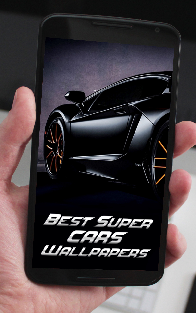 Best Super Car Wallpapers: Amazon ca: Appstore for Android