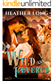 Wild and Fevered (Fevered Hearts)