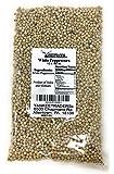 Yankee Traders Brand, Whole White Peppercorns ~ 1/2 Lb Bag
