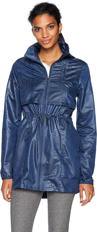 SHAPE activewear Womens Glamper Wind Breaker Jacket