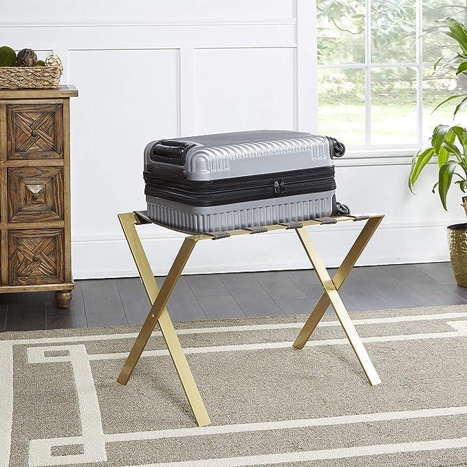 Amazon.com: Silverwood CPFL1039 - Perchero para equipaje ...