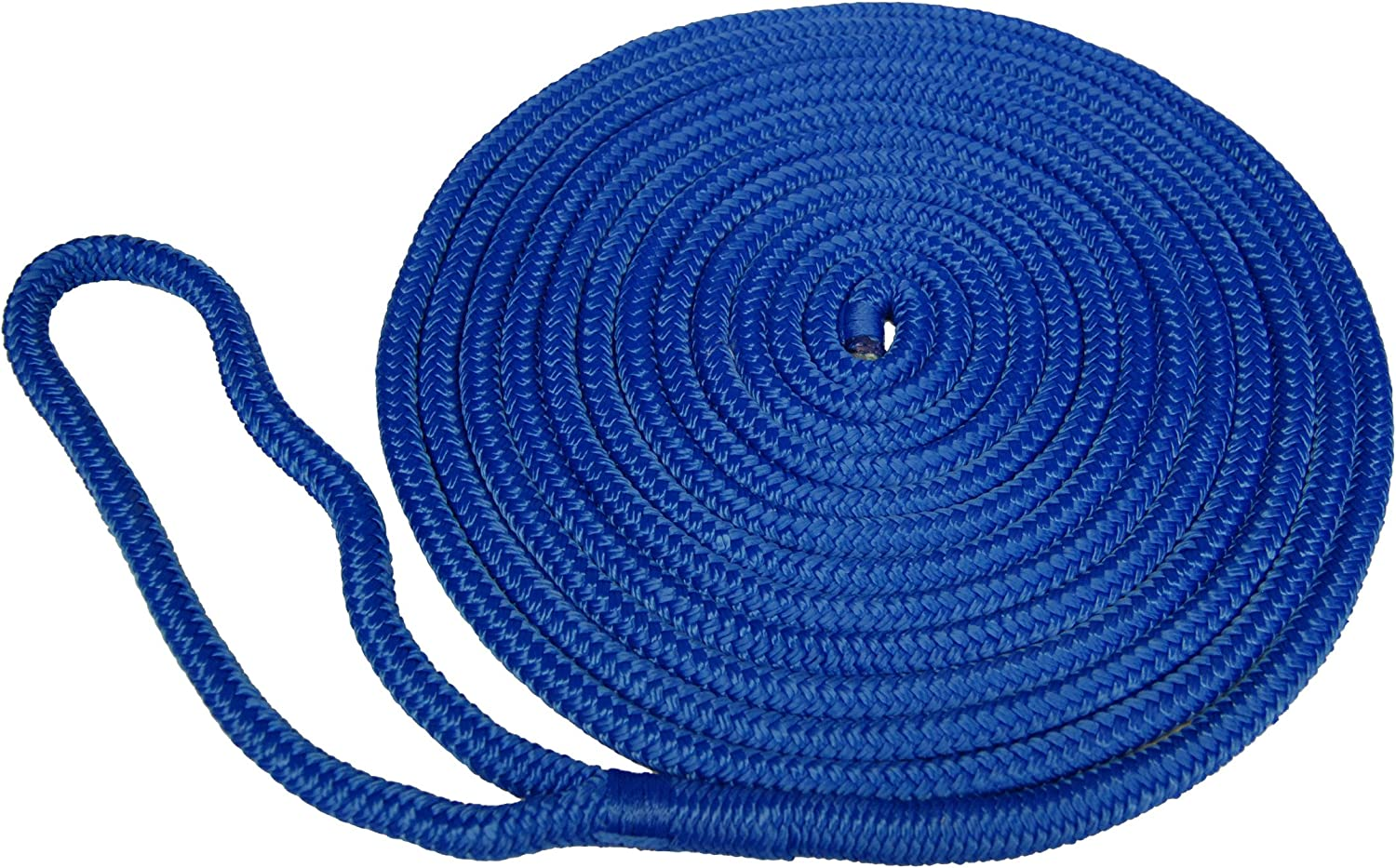 TAYLOR MADE PRODUCTS Premium Double Braided Nylon Dock Line