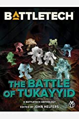 BattleTech: The Battle of Tukayyid Kindle Edition