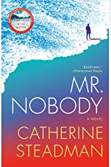Mr. Nobody: A Novel Kindle Edition