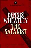 The Satanist (Black Magic Book 6)