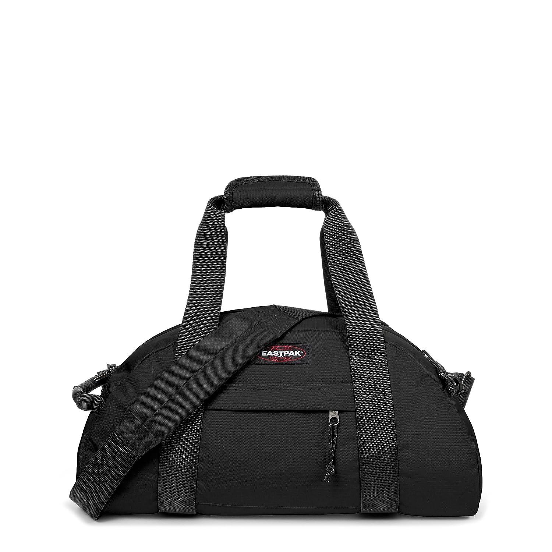 53 cm Black 32 L Eastpak Stand Soft luggage