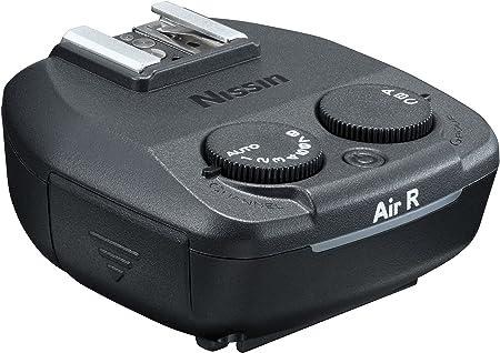 Nissin Receiver Air R Für Anschluss Nikon Kamera