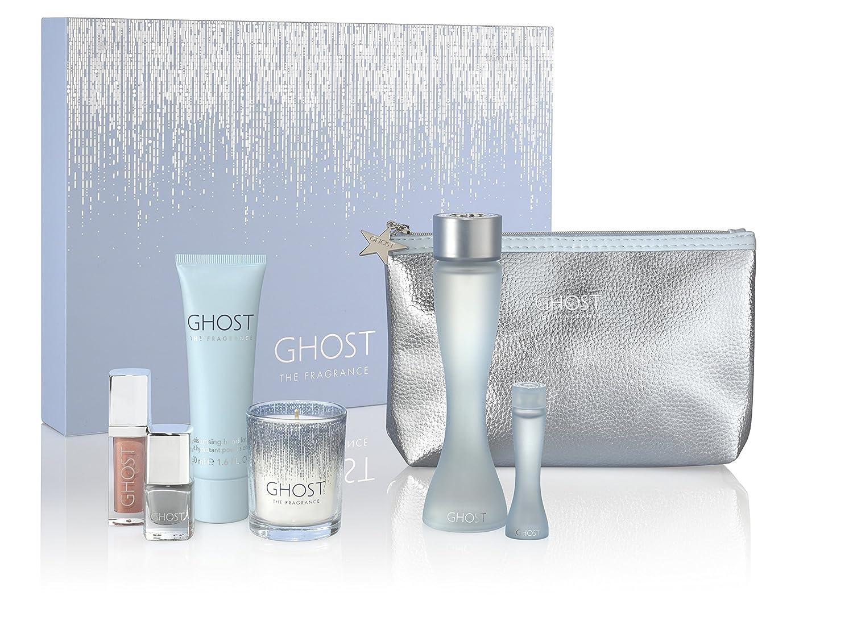 GHOST The Fragrance Gift Set, 7 Piece: Amazon.co.uk: Beauty
