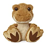 Aurora World Taddle Toes Roaree T-Rex Plush
