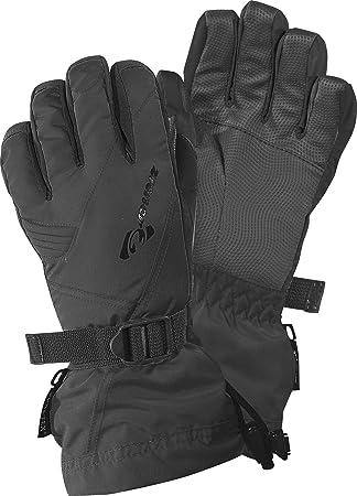 b74ce7bd36d70b Ziener Kinder Handschuh LISTER GTX®, black, 3,5: Amazon.de: Sport ...